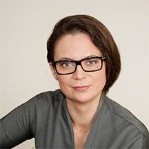 dr Anna Maria Panasiuk