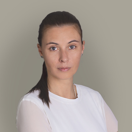 dr Maja Czarzasty- Hercberg